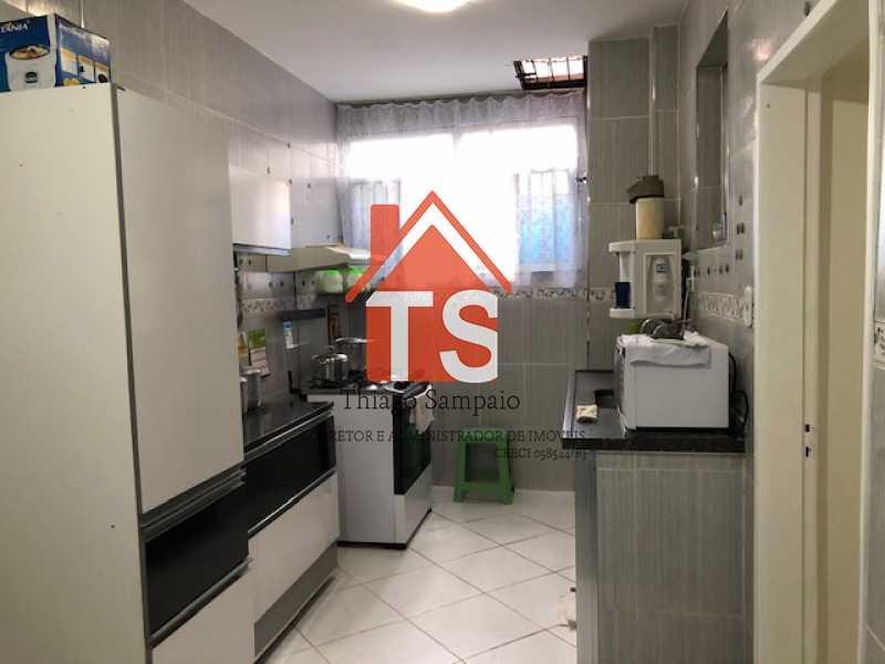 IMG_7428 - Casa de Vila à venda Rua São Brás,Cachambi, Rio de Janeiro - R$ 320.000 - TSCV30004 - 24