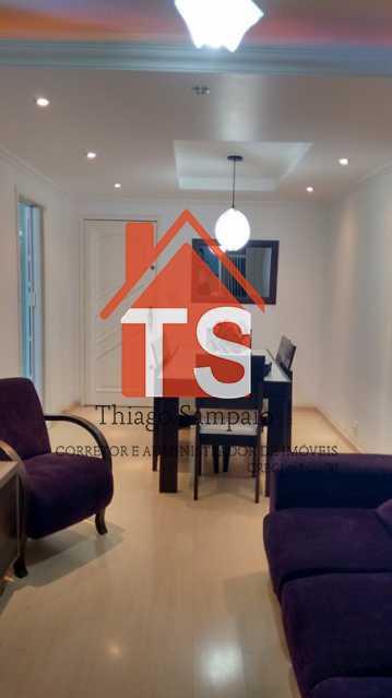 IMG_20150901_173633256_HDR - Apartamento à venda Rua Getúlio,Cachambi, Rio de Janeiro - R$ 255.000 - TSAP20003 - 1