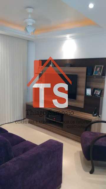 IMG_20150901_174053720 - Apartamento à venda Rua Getúlio,Cachambi, Rio de Janeiro - R$ 255.000 - TSAP20003 - 3