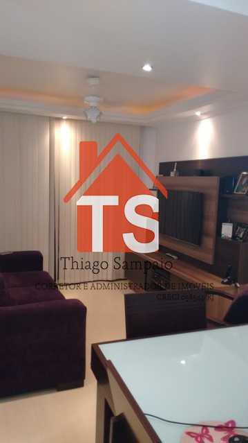 IMG_20150901_174136937 - Apartamento à venda Rua Getúlio,Cachambi, Rio de Janeiro - R$ 255.000 - TSAP20003 - 4