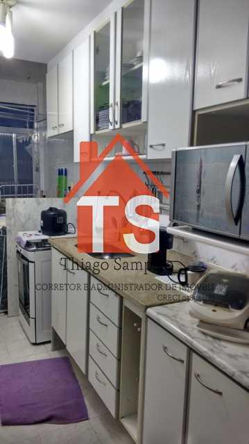IMG_20150901_173441602_HDR - Apartamento à venda Rua Getúlio,Cachambi, Rio de Janeiro - R$ 255.000 - TSAP20003 - 5