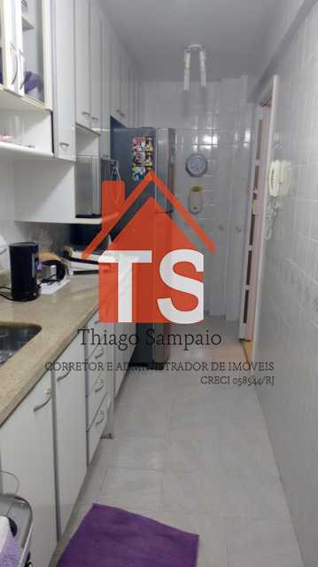 IMG_20150901_173506770 - Apartamento à venda Rua Getúlio,Cachambi, Rio de Janeiro - R$ 255.000 - TSAP20003 - 6