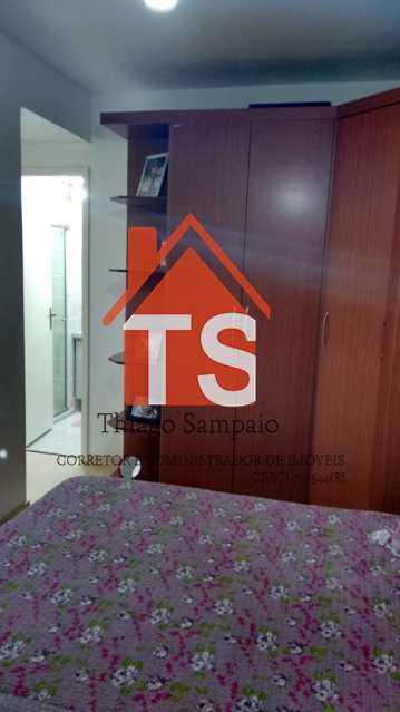 IMG_20150901_174256466_HDR - Apartamento à venda Rua Getúlio,Cachambi, Rio de Janeiro - R$ 255.000 - TSAP20003 - 8