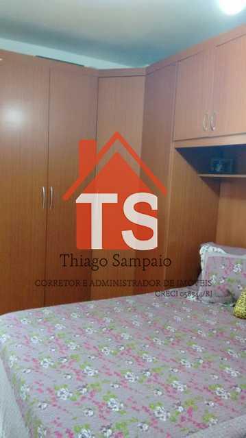 IMG_20150901_174307688 - Apartamento à venda Rua Getúlio,Cachambi, Rio de Janeiro - R$ 255.000 - TSAP20003 - 9