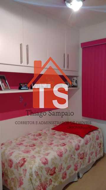 IMG_20150901_173751731 - Apartamento à venda Rua Getúlio,Cachambi, Rio de Janeiro - R$ 255.000 - TSAP20003 - 11