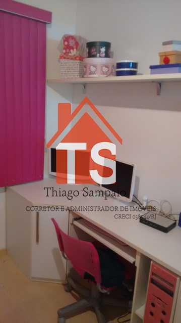 IMG_20150901_173904540 - Apartamento à venda Rua Getúlio,Cachambi, Rio de Janeiro - R$ 255.000 - TSAP20003 - 12