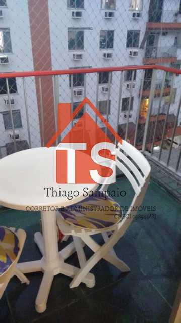 IMG_20150901_174439634 - Apartamento à venda Rua Getúlio,Cachambi, Rio de Janeiro - R$ 255.000 - TSAP20003 - 16
