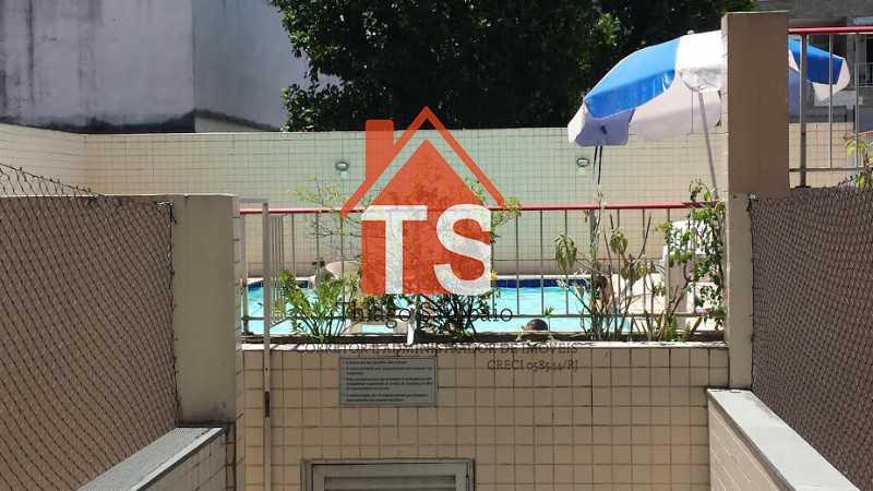 unnamed 1 - Apartamento à venda Rua Getúlio,Cachambi, Rio de Janeiro - R$ 255.000 - TSAP20003 - 18