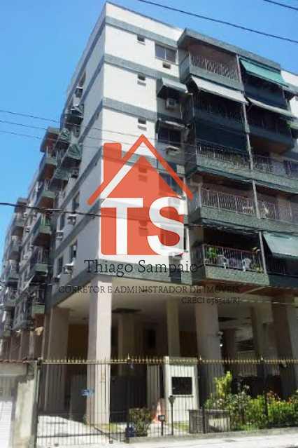 unnamed - Apartamento à venda Rua Getúlio,Cachambi, Rio de Janeiro - R$ 255.000 - TSAP20003 - 19
