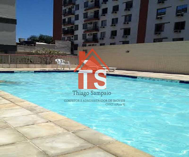 unnamed_1 - Apartamento à venda Rua Getúlio,Cachambi, Rio de Janeiro - R$ 255.000 - TSAP20003 - 20
