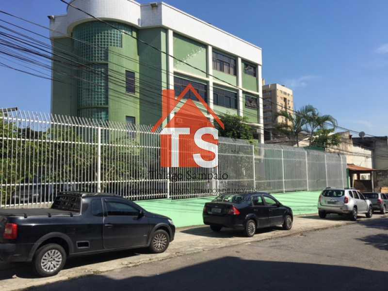 IMG_9156 - Casa À VENDA, Engenho Novo, Rio de Janeiro, RJ - TSCA30002 - 20