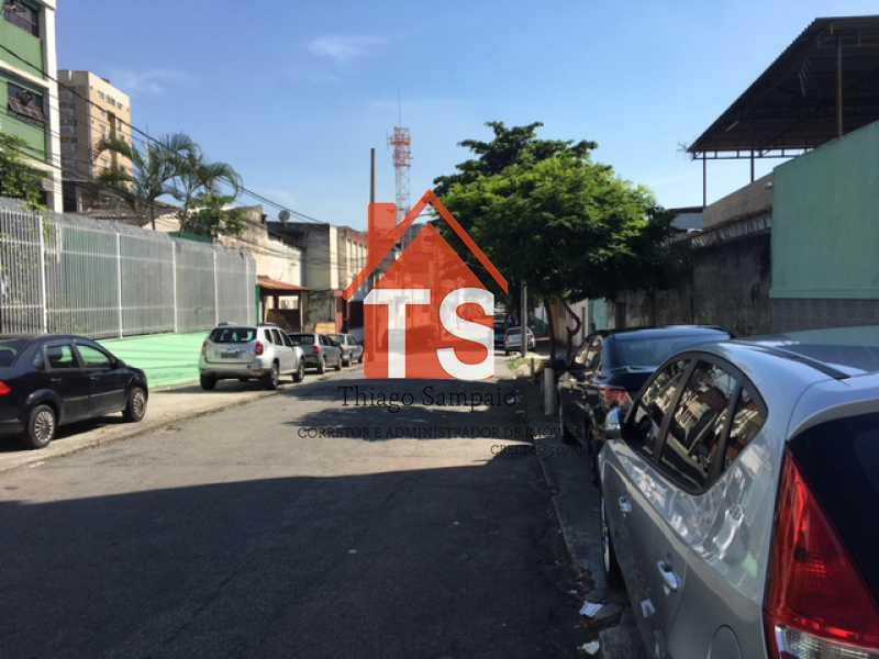 IMG_9157 - Casa À VENDA, Engenho Novo, Rio de Janeiro, RJ - TSCA30002 - 21