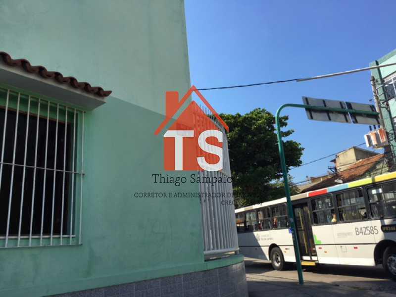 IMG_9158 - Casa À VENDA, Engenho Novo, Rio de Janeiro, RJ - TSCA30002 - 22