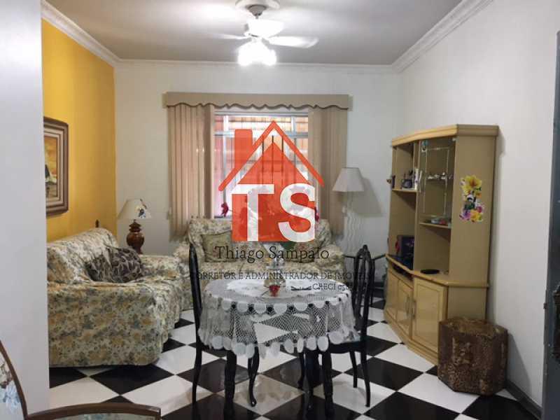 IMG_9162 - Casa À VENDA, Engenho Novo, Rio de Janeiro, RJ - TSCA30002 - 1