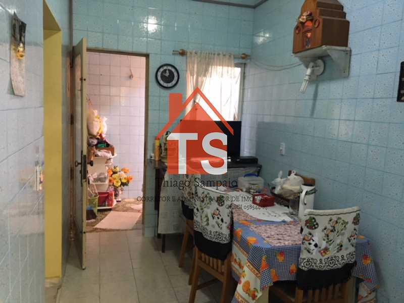 IMG_9166 - Casa À VENDA, Engenho Novo, Rio de Janeiro, RJ - TSCA30002 - 4