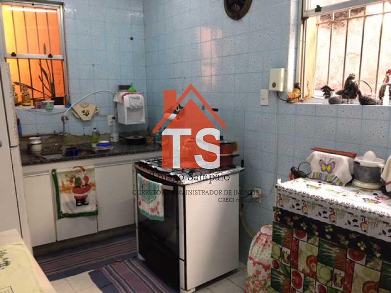IMG_9167 - Casa À VENDA, Engenho Novo, Rio de Janeiro, RJ - TSCA30002 - 6