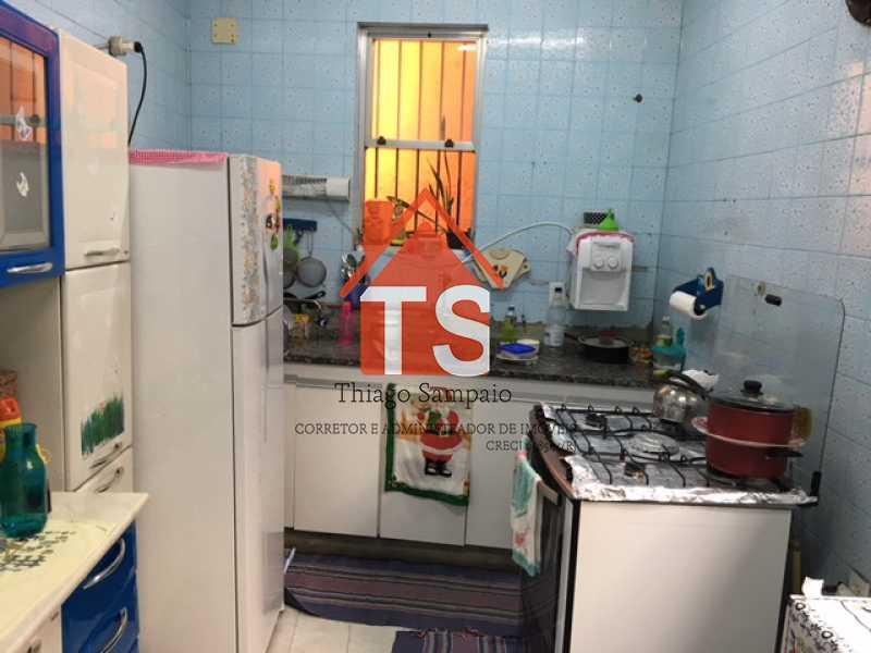 IMG_9168 - Casa À VENDA, Engenho Novo, Rio de Janeiro, RJ - TSCA30002 - 7