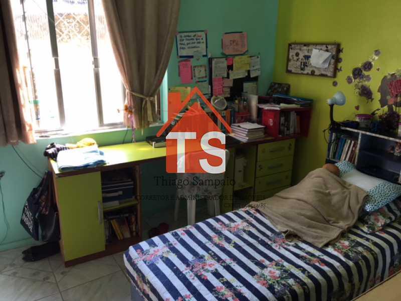 IMG_9174 - Casa À VENDA, Engenho Novo, Rio de Janeiro, RJ - TSCA30002 - 9