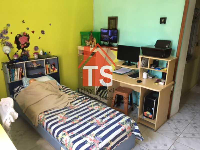 IMG_9177 - Casa À VENDA, Engenho Novo, Rio de Janeiro, RJ - TSCA30002 - 10