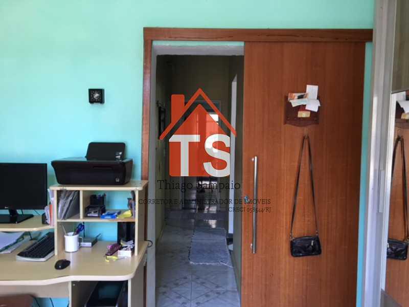IMG_9178 - Casa À VENDA, Engenho Novo, Rio de Janeiro, RJ - TSCA30002 - 11