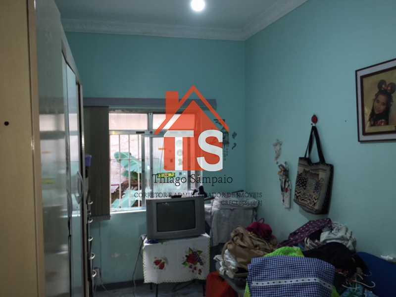 IMG_9186 - Casa À VENDA, Engenho Novo, Rio de Janeiro, RJ - TSCA30002 - 15