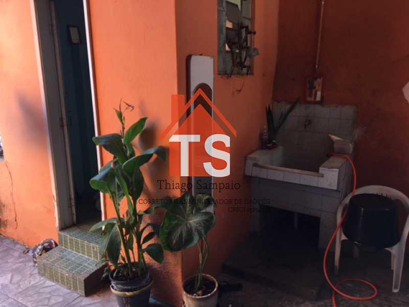 IMG_9189 - Casa À VENDA, Engenho Novo, Rio de Janeiro, RJ - TSCA30002 - 16