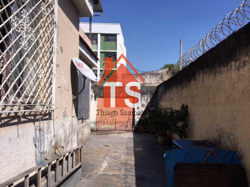 IMG_9190 - Casa À VENDA, Engenho Novo, Rio de Janeiro, RJ - TSCA30002 - 17