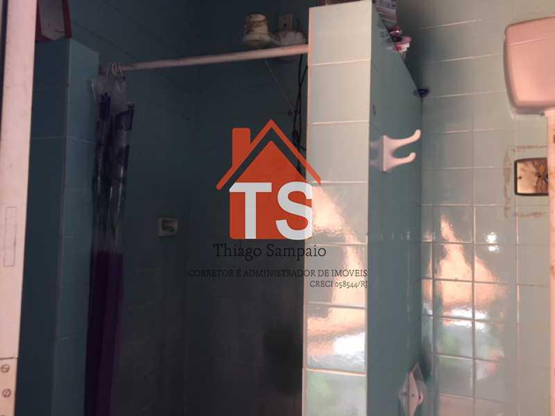 IMG_9191 - Casa À VENDA, Engenho Novo, Rio de Janeiro, RJ - TSCA30002 - 18