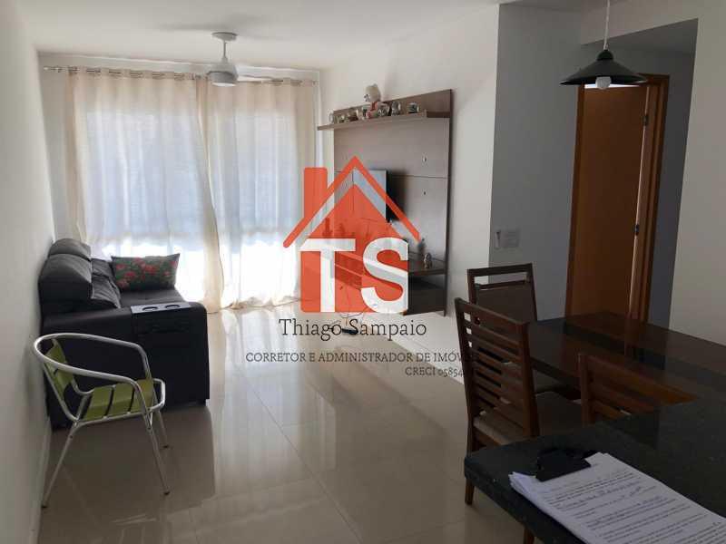 PHOTO-2020-03-07-16-26-47_1 - Apartamento à venda Rua Ferreira de Andrade,Cachambi, Rio de Janeiro - R$ 575.000 - TSAP30091 - 4