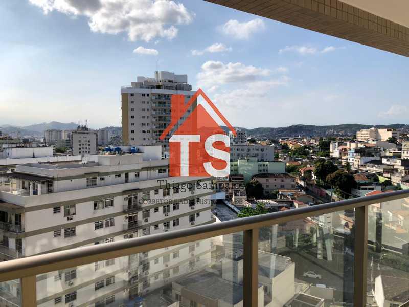 PHOTO-2020-03-07-16-26-47_5 - Apartamento à venda Rua Ferreira de Andrade,Cachambi, Rio de Janeiro - R$ 575.000 - TSAP30091 - 5