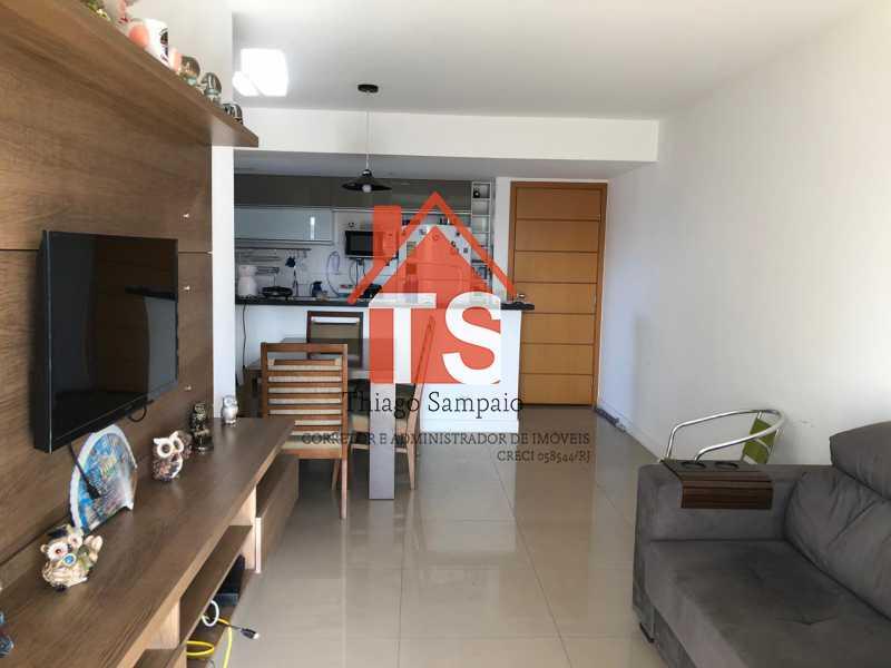PHOTO-2020-03-07-16-26-47_9 - Apartamento à venda Rua Ferreira de Andrade,Cachambi, Rio de Janeiro - R$ 575.000 - TSAP30091 - 1