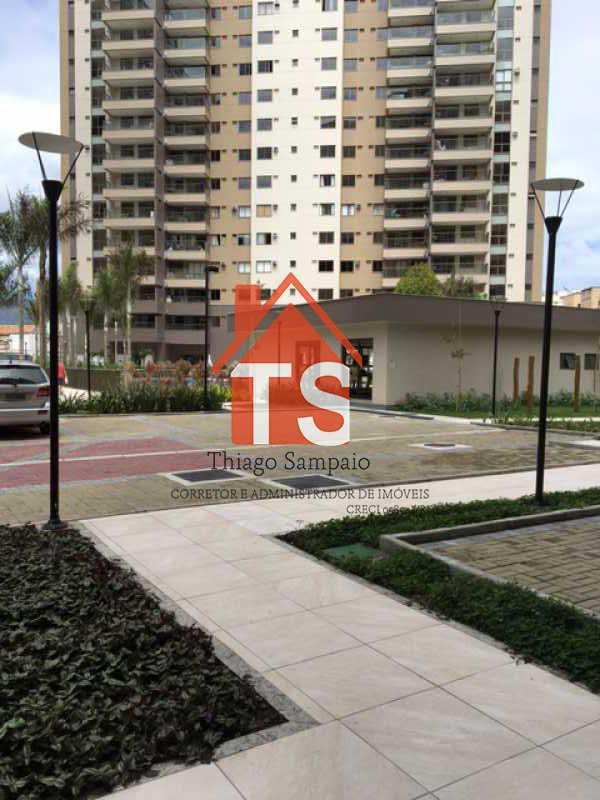 IMG_9884 - Apartamento à venda Rua Ferreira de Andrade,Cachambi, Rio de Janeiro - R$ 575.000 - TSAP30091 - 23