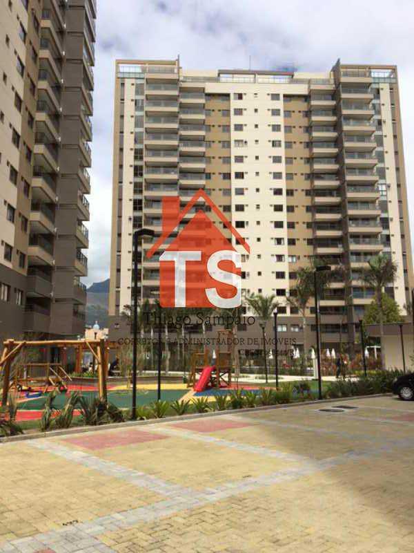 IMG_9886 - Apartamento à venda Rua Ferreira de Andrade,Cachambi, Rio de Janeiro - R$ 575.000 - TSAP30091 - 25