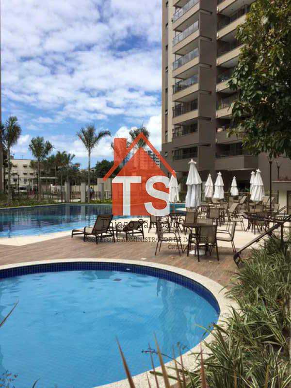 IMG_9888 - Apartamento à venda Rua Ferreira de Andrade,Cachambi, Rio de Janeiro - R$ 575.000 - TSAP30091 - 26