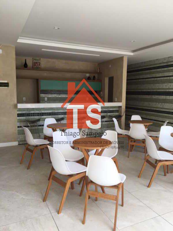 IMG_9889 - Apartamento à venda Rua Ferreira de Andrade,Cachambi, Rio de Janeiro - R$ 575.000 - TSAP30091 - 27