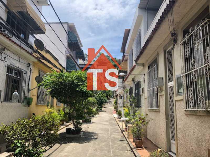 IMG_6549 - Casa de Vila para alugar Rua General Belegarde,Engenho Novo, Rio de Janeiro - R$ 1.300 - TSCV20004 - 3