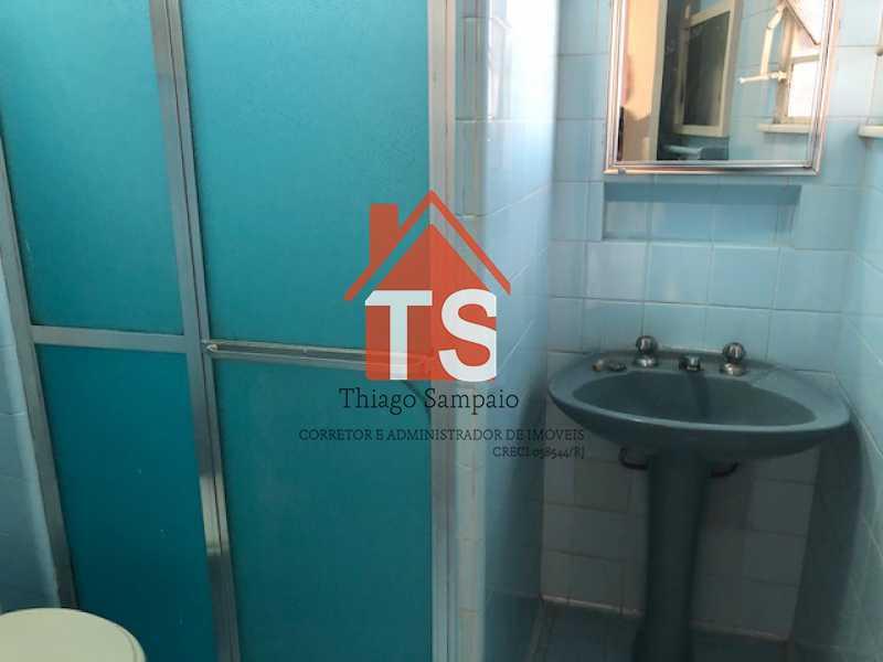 IMG_6568 - Casa de Vila para alugar Rua General Belegarde,Engenho Novo, Rio de Janeiro - R$ 1.300 - TSCV20004 - 8