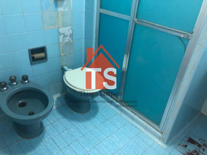 IMG_6570 - Casa de Vila para alugar Rua General Belegarde,Engenho Novo, Rio de Janeiro - R$ 1.300 - TSCV20004 - 9