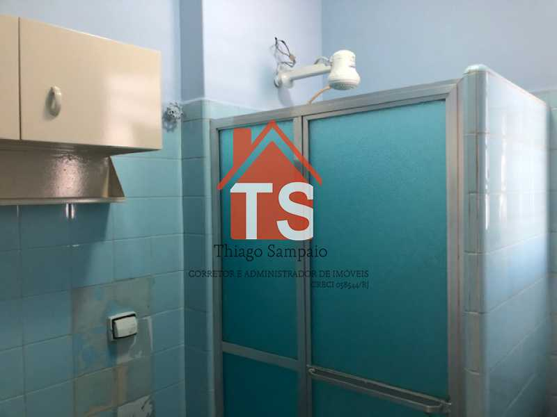 IMG_6571 - Casa de Vila para alugar Rua General Belegarde,Engenho Novo, Rio de Janeiro - R$ 1.300 - TSCV20004 - 7