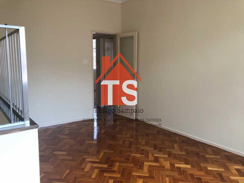IMG_6575 - Casa de Vila para alugar Rua General Belegarde,Engenho Novo, Rio de Janeiro - R$ 1.300 - TSCV20004 - 5