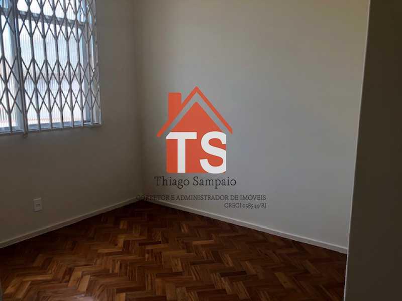 IMG_6565 - Casa de Vila para alugar Rua General Belegarde,Engenho Novo, Rio de Janeiro - R$ 1.300 - TSCV20004 - 12