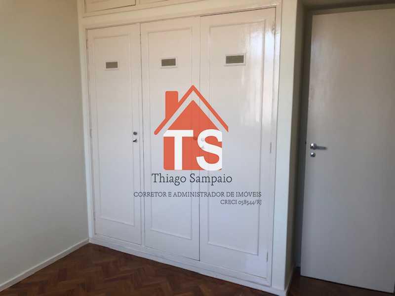 IMG_6566 - Casa de Vila para alugar Rua General Belegarde,Engenho Novo, Rio de Janeiro - R$ 1.300 - TSCV20004 - 13