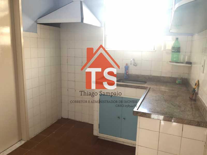 IMG_6558 - Casa de Vila para alugar Rua General Belegarde,Engenho Novo, Rio de Janeiro - R$ 1.300 - TSCV20004 - 16