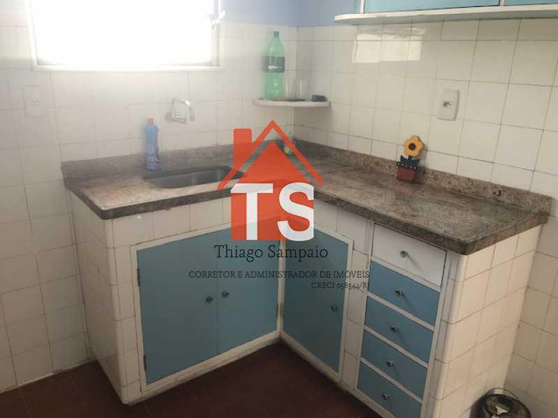 IMG_6559 - Casa de Vila para alugar Rua General Belegarde,Engenho Novo, Rio de Janeiro - R$ 1.300 - TSCV20004 - 17