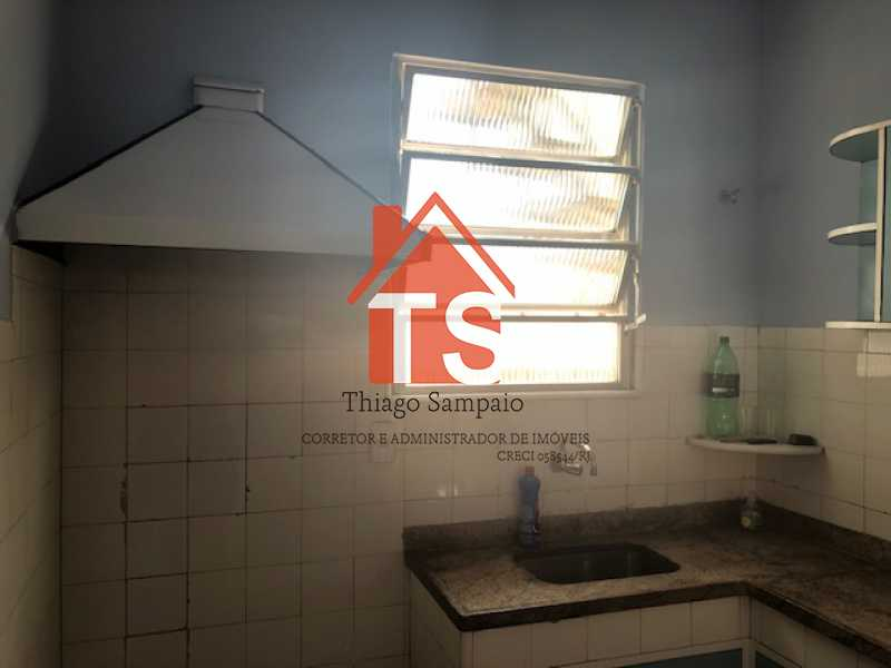 IMG_6560 - Casa de Vila para alugar Rua General Belegarde,Engenho Novo, Rio de Janeiro - R$ 1.300 - TSCV20004 - 18