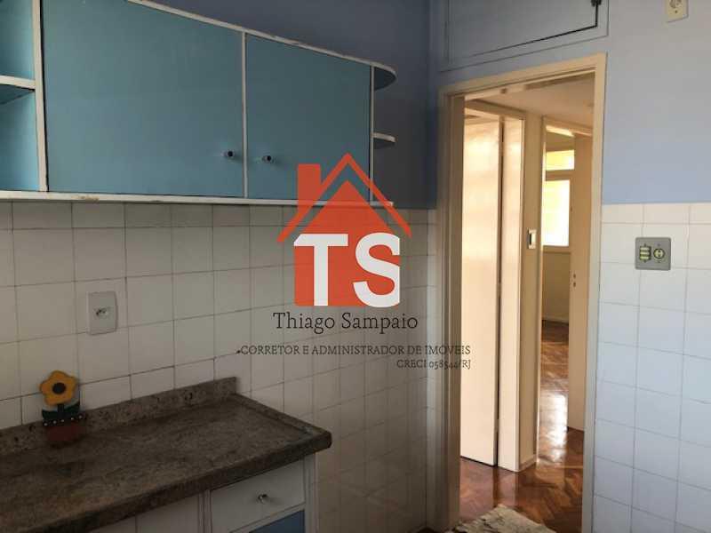 IMG_6561 - Casa de Vila para alugar Rua General Belegarde,Engenho Novo, Rio de Janeiro - R$ 1.300 - TSCV20004 - 19