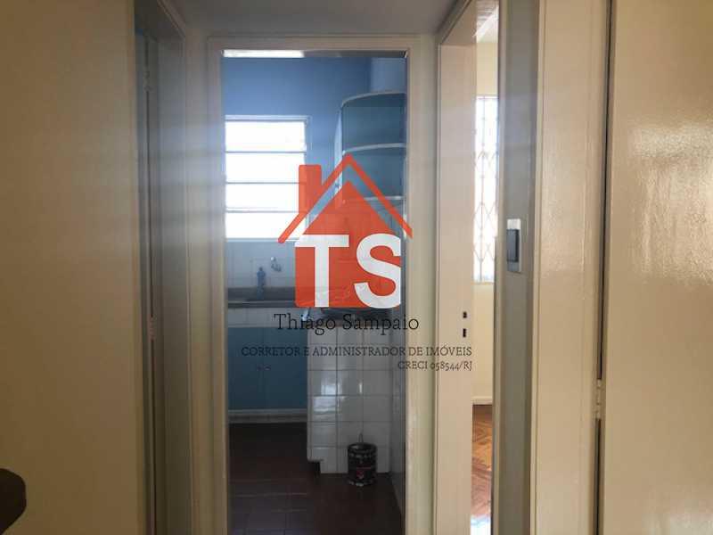 IMG_6573 - Casa de Vila para alugar Rua General Belegarde,Engenho Novo, Rio de Janeiro - R$ 1.300 - TSCV20004 - 15