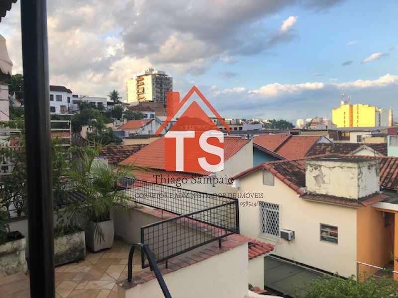 IMG_7756 - Casa de Vila para alugar Rua General Belegarde,Engenho Novo, Rio de Janeiro - R$ 1.300 - TSCV20004 - 23