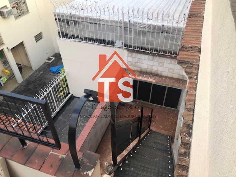 IMG_7757 - Casa de Vila para alugar Rua General Belegarde,Engenho Novo, Rio de Janeiro - R$ 1.300 - TSCV20004 - 24