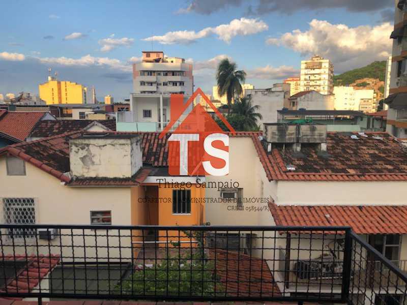 IMG_7758 - Casa de Vila para alugar Rua General Belegarde,Engenho Novo, Rio de Janeiro - R$ 1.300 - TSCV20004 - 25